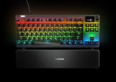"""APEX PRO とか言う""""人生最後のゲーミングキーボード"""""""